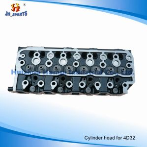 Diesel Engine Cylinder Head for Mitsubishi 4D32 Me997800 MD996449 4D35/4D36 pictures & photos