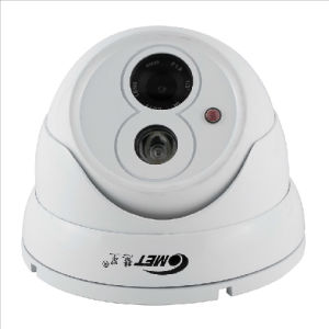 720p HD Day Night IR Dome Network IP Camera pictures & photos