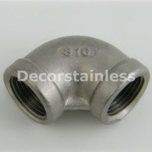 Stainless Steel Pipe Elbow for Boat pictures & photos