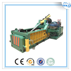 Y81q-1350 Hydraulic Metal Baler Scrap Aluminum Baler pictures & photos