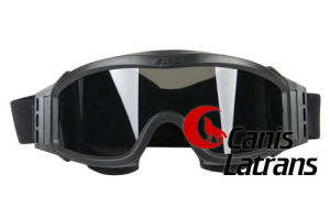 Protective Eyewear Goggles with Fan Cl8-0021 pictures & photos