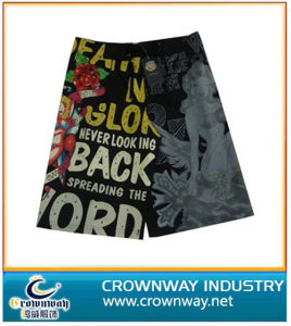 Wholesale Men′s Fashion Digital Sublimation Printing Boardshorts pictures & photos