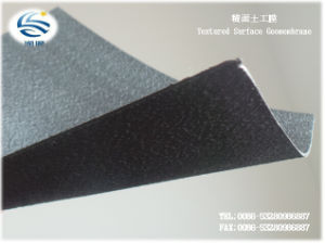 Smooth Soft Landfill HDPE Geomembrane Manufacture pictures & photos