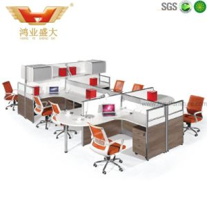 Modern Office Furniture Workstation Partition (HY-P02) pictures & photos