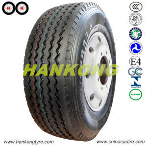 385/65r22.5 Longmarch Radial Tyre Triangle Heavy Truck TBR Tyre pictures & photos