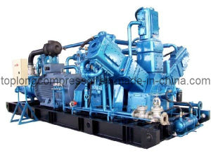 Oil Free Pet Blowing High Pressure Air Compressor (Lhc-12/12-35 160kw) pictures & photos