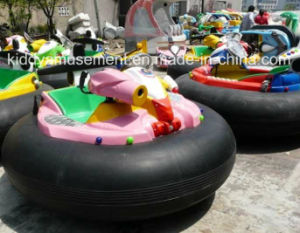 Inflatable Bumper Boat Sports Equipment for Water Park Gmaes