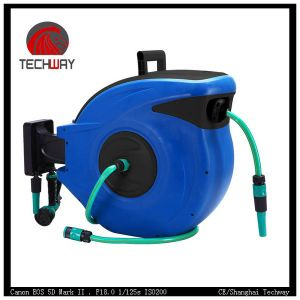Portable Hose Reel (TW-XB30F) pictures & photos