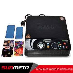 2015 New Arrival Freesub 3D Sublimation Vacuum Printing Machine for Phone Case St-2030 pictures & photos