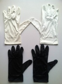 Jewelry Glove, Working Glove, Glove, Inspection Glove, Sale Staff Glove