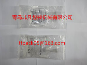 Medical Disposable Plastic Infusion Bag Flow Packing/ Packaging Machine pictures & photos