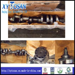 Good Peformance Engine Crankshaft for Isuzu Re10, 4bd1, Td42, 6bd1 pictures & photos