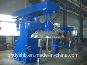 High Speed Mixer, Disperser for Paint, Coating pictures & photos