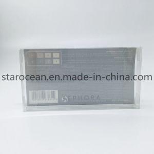Plastic PVC/PP/Pet Pet Box for Sephora Cosmetics with UV Printing pictures & photos