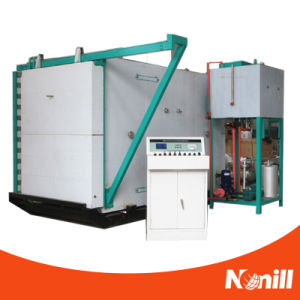 Eto Gas Sterilizer with Two Door pictures & photos