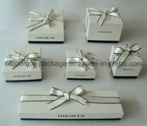 Plastic Jewelry Box Manufacturer pictures & photos