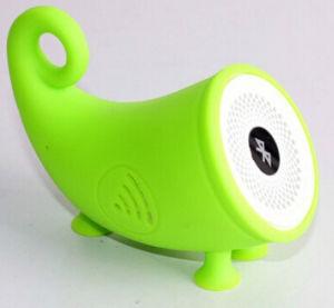 Wireless Horn Bluetooth Portable Speaker for Mobile