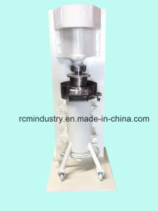 Vertical Sand Mill for Paint pictures & photos