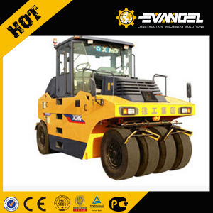 XP261 Tyre Compactor pictures & photos
