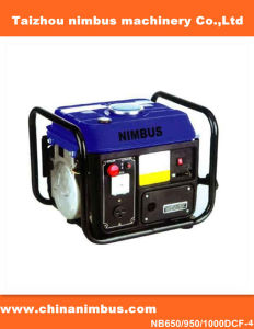 Gasoline Tiger Generator AC Nb650/950/1000dcf-4