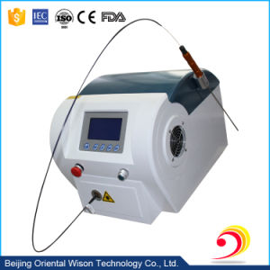 1064nm ND YAG Laser Machine for Toenail Fungus Treatment pictures & photos