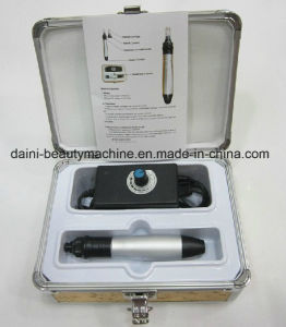 Microneedle Derma Pen/ Auto Derma Micro Needle Pen Derma Pen Dermapen / Derma Beauty Pen Needle Cartridge pictures & photos
