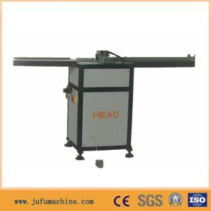 Ig Insulating Glass Aluminum Spacing Cutting Saw Machine pictures & photos