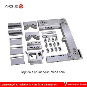 Horizontal Adjustment Machine Plate Foe EDM Machine pictures & photos