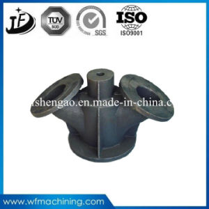 Gray/Ductile Iron Casting Parts Sand Casting with Rust Prevention pictures & photos