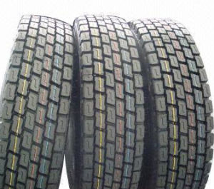 Doublestar Radial Truck and Bus Tire pictures & photos