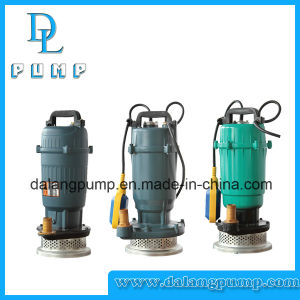 Small Clean Water Submersible Pump (QDX series) , Water Pump pictures & photos