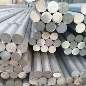 Aluminum Flat Bar with High Quality 2024 T6 pictures & photos