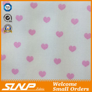 100%Cotton Printed Fabric for Kids Garment Textile