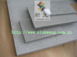 Flat Fiber Cement Board (SK-FC-P08)