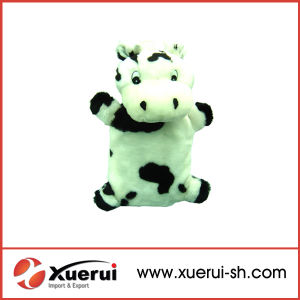 Plush Animal Shape Hot Water Bottle Cover pictures & photos
