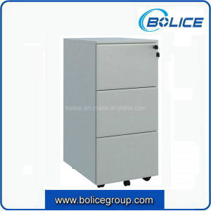 High Type Metal Mobile File Storgae Cabinet Pedestal pictures & photos