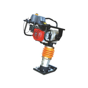 High Quality Tamping Rammer RM80 Honda 5.5HP Hot Sale