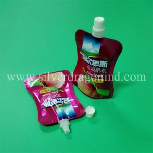 Pet/VMPET/PE Endurance Stand up Pouch pictures & photos