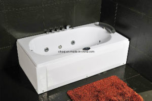 Jacuzzi Bathtub with 1.5HP Motor pictures & photos