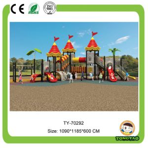 Newly Children Outdoor Playground Equipment Price Outdoor Slide Equipment for Sale (TY-70292) pictures & photos