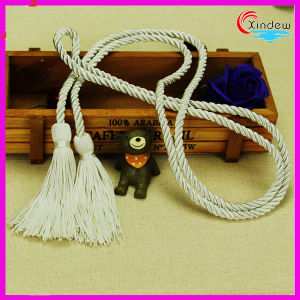 Colorful Long Tassel for DIY, Garments and Hometextil pictures & photos