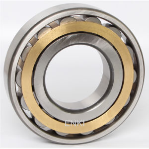 Original SKF Roller Bearing Cylindrical Roller Bearing (NUP206 NU206 NF206 NJ206 RN206 RNU206) pictures & photos