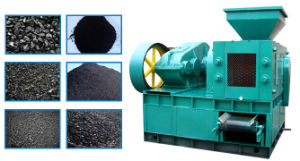 Whole Line Multi Color and Various Shape Coal/Iron Briuqette Making pictures & photos