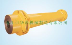 Huading Flexible Drum Gear Coupling for Rolling Mill