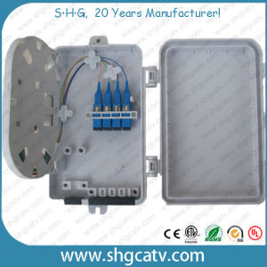 6 Slots Optical Fiber Distribution Box (FDB-0106) pictures & photos