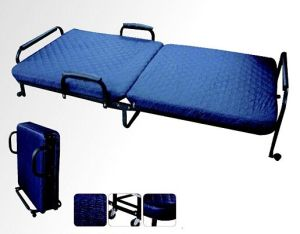 Extra Folding Bed for Single Person Use in Hotel (KW-C58F) pictures & photos