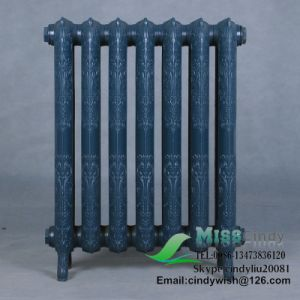 High Performance Hot Water Iron Radiators for Room Heating pictures & photos