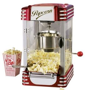 Popcorn Machine (PM-3600)