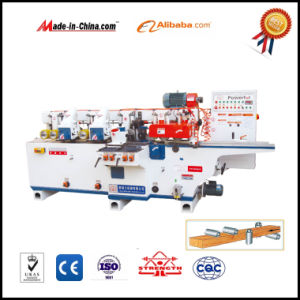 Upper Five Spindles for Woodworking Planer with Good Quality MB5023hr pictures & photos