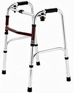 Good Designed Lightweight Aluminum Movable Walker (2215)